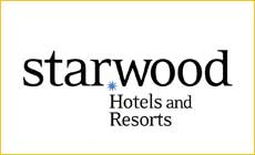 starwood hotel management