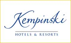 kempinski hotel management